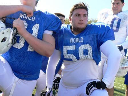 World Team International Bowl 2012 foto: All Sport och Idrott
