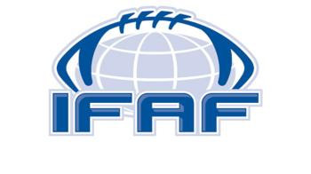 IFAF World Team 2013 photo: All Sport & Idrott